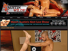 Austin Wilde