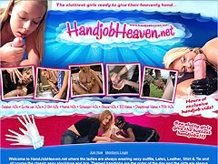 Handjob Heaven